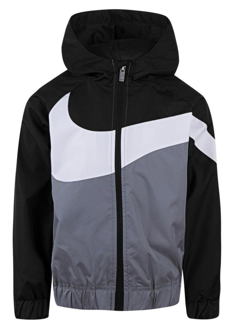 Nike Little Boy's Windbreaker Jacket