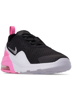 918f7a3c3fea Nike Little Girls  Air Max Motion 2 Casual Sneakers from Finish Line