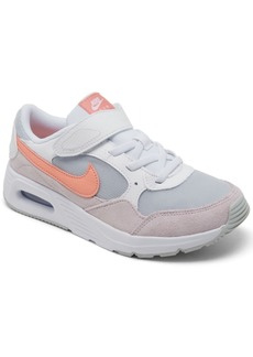 Nike Little Girls Air Max Sc Casual Sneakers from Finish Line
