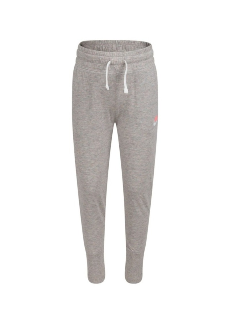 Nike Little Girls Essential Joggers