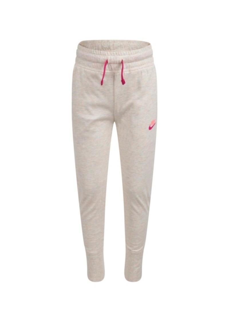 Nike Little Girls Essential Joggers