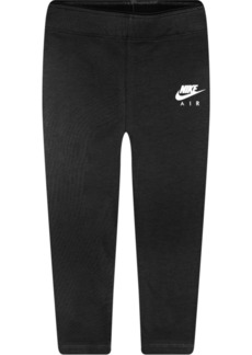 Nike Little Girls Favorite Air Leggings