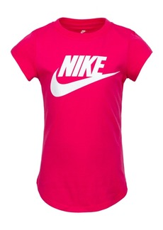 Nike Toddler Girls Futura Air T-Shirt