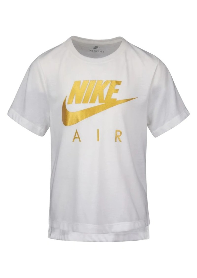 Nike Little Girl's Graphic Tee