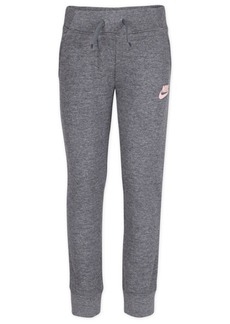 Nike Toddler Girls Tapered Jogger Pants