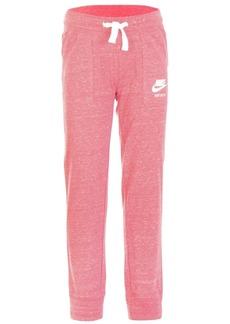 Nike Little Girls Knit Joggers