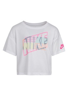 Nike Little Girls Now You See Me T-shirt