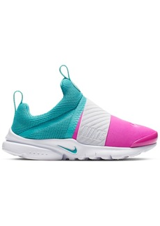 Nike Little Girls' Presto Extreme Running Sneakers from Finish Line