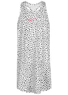 Nike Little Girls Printed Dress