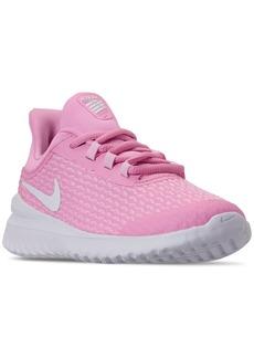 2b9c646222b12 Nike Nike Toddler Girls  Revolution 3 Stay-Put Closure Running ...