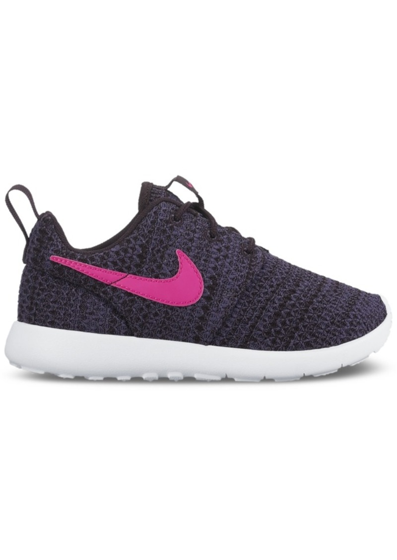 45bb5d45be Nike Nike Little Girls' Roshe One Casual Sneakers from Finish Line ...