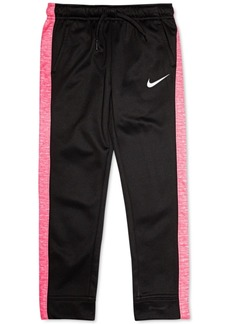 Nike Little Girls Therma Fleece Jogger Pants