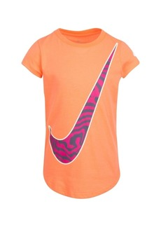 Nike Little Girls Victory Fill T-shirt
