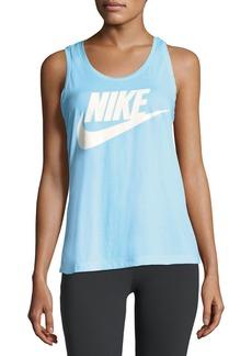Nike Logo Essential Tank