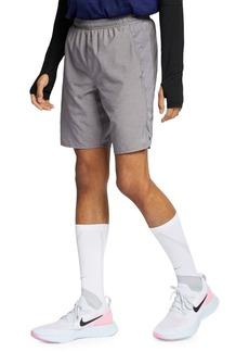 Nike Logo Running Shorts