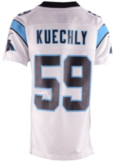 Nike Luke Kuechly Carolina Panthers Game Jersey, Big Boys (8-20)