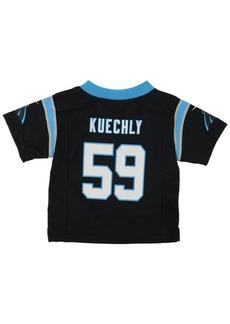Nike Luke Kuechly Carolina Panthers Game Jersey, Infants (12-24 Months)