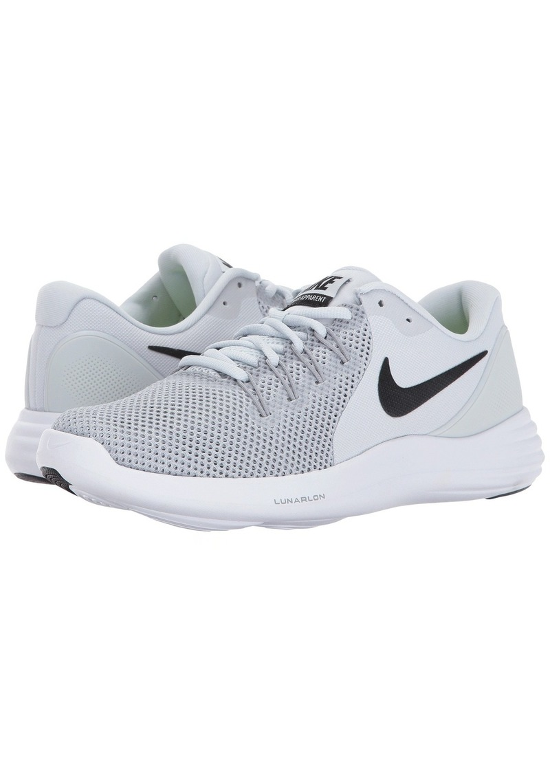 5d6b62f6ac69 Nike Lunar Apparent