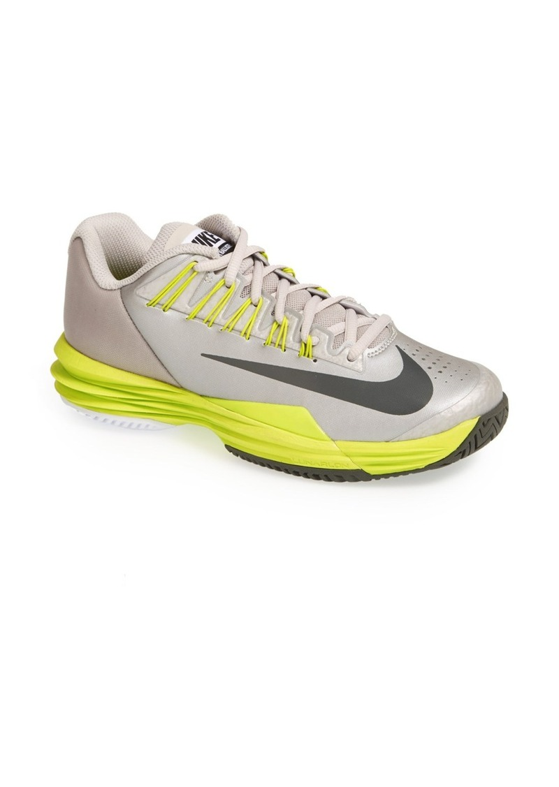 Nike Lunar Ballistec   Mens Tennis Shoe Sale