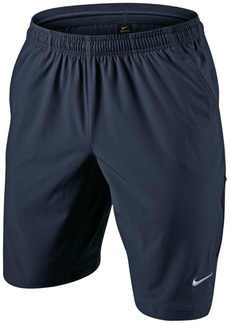 "Nike Men's 11"" Woven Tennis Shorts"