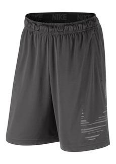 """Nike Men's 9"""" Dry Big Logo Training Shorts"""