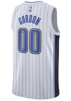 Nike Men's Aaron Gordon Orlando Magic Association Swingman Jersey