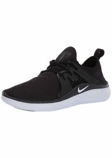 Nike Men's Acalme Shoe Black/White - Anthracite  Regular US
