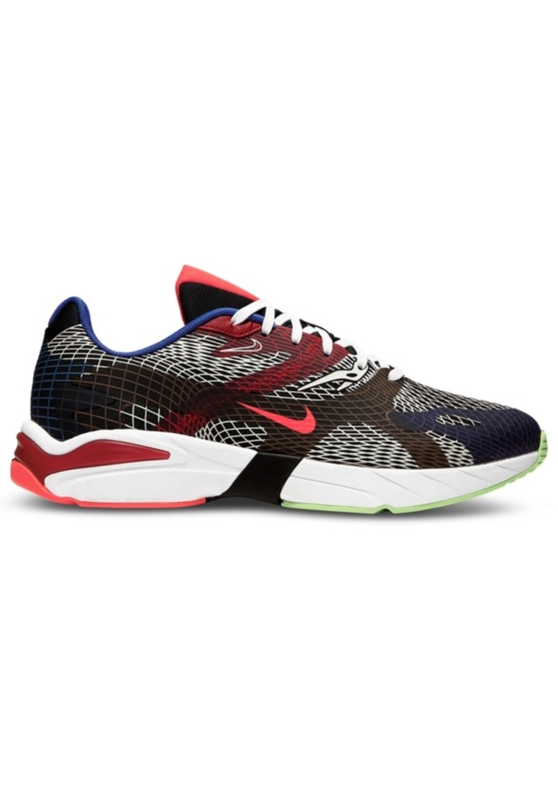 Nike Men's Air Ghoswift Running Sneakers from Finish Line