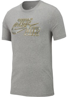 Nike Men's Air Logo T-Shirt