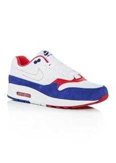 Nike Men's Air Max 1 Low-Top Sneakers