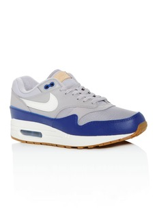 Nike Men's Air Max 1 Low-Top Sneakers
