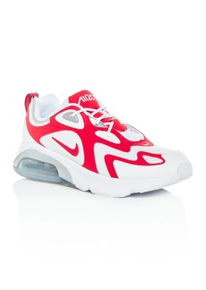 Nike Men's Air Max 200 Low-Top Sneakers