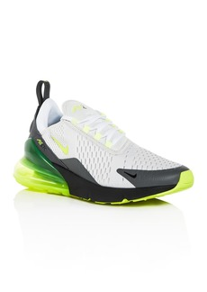Nike Men's Air Max 270 Low-Top Sneakers