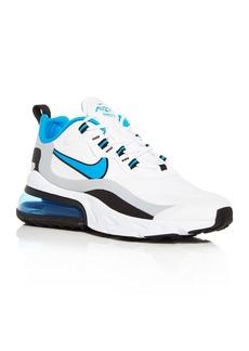 Nike Men's Air Max 270 React Low Top Sneakers