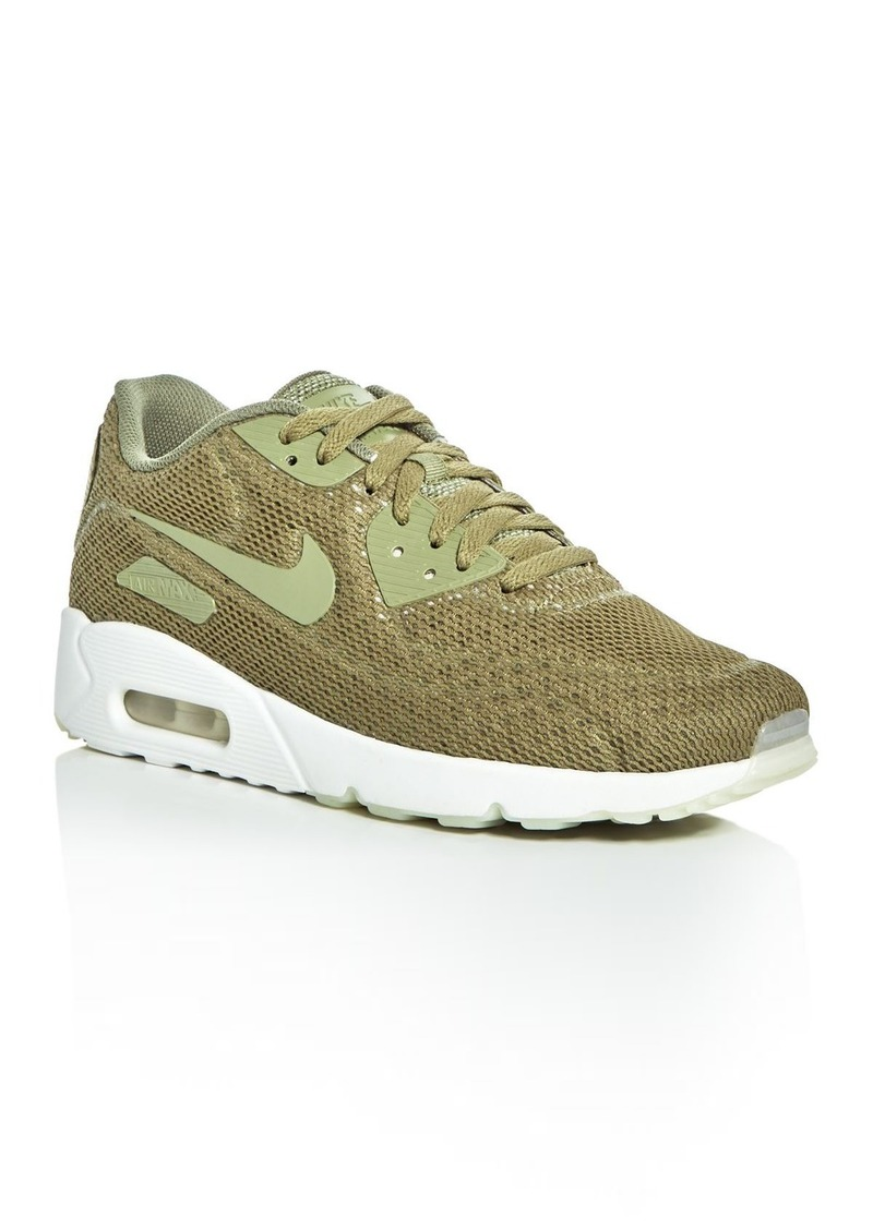 cheap for discount df318 9fcd8 Men's Air Max 90 Ultra 2.0 Lace Up Sneakers
