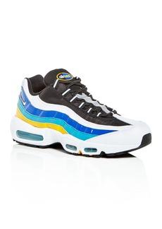 Nike Men's Air Max 95 SE Low-Top Sneakers