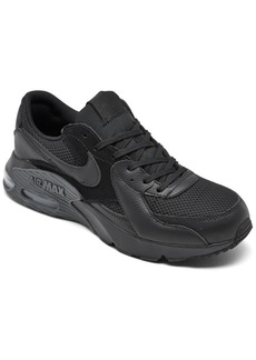 Nike Men's Air Max Excee Running Sneakers from Finish Line