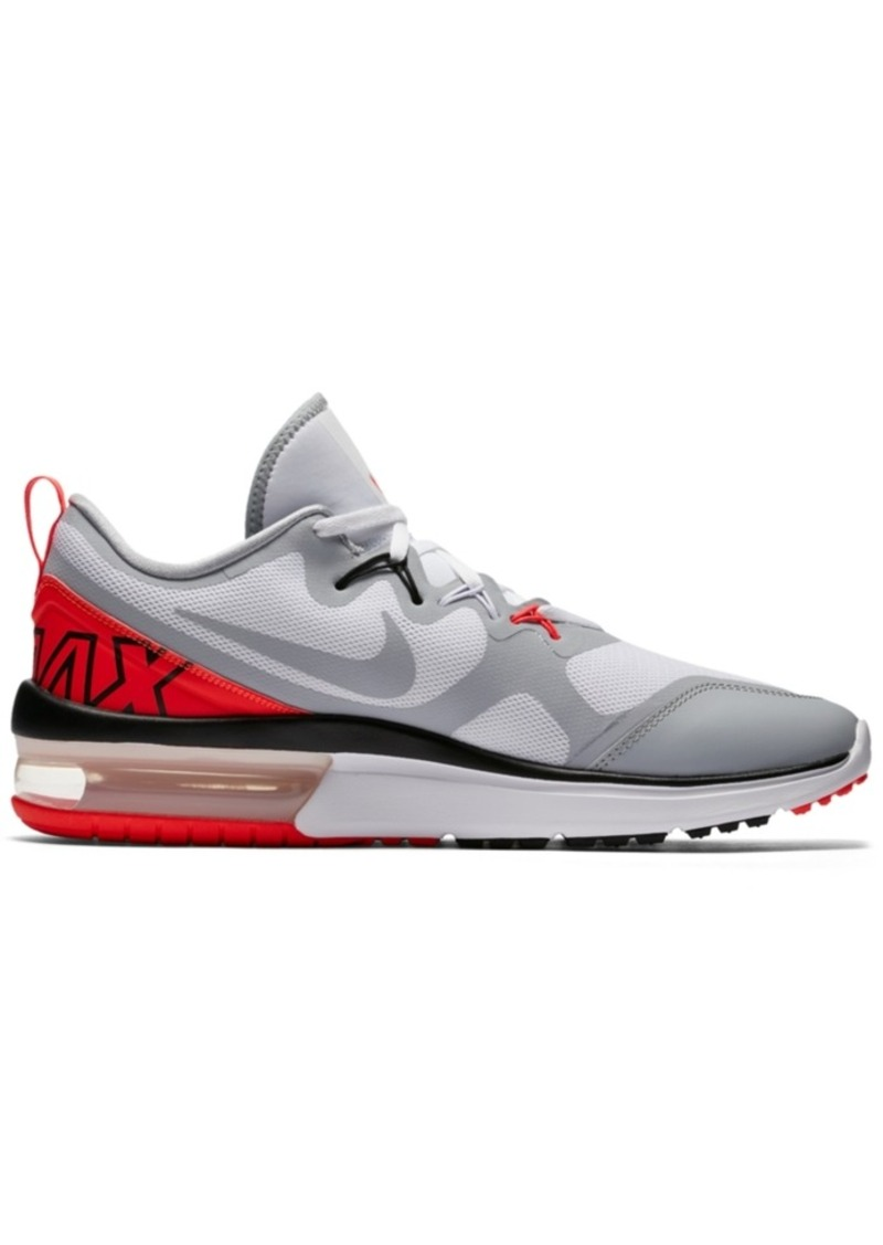 Nike Nike Men s Air Max Fury Running Sneakers from Finish Line b92828fc2