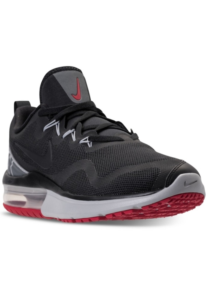 Nike Nike Men s Air Max Fury Running Sneakers from Finish Line  6965f8f42