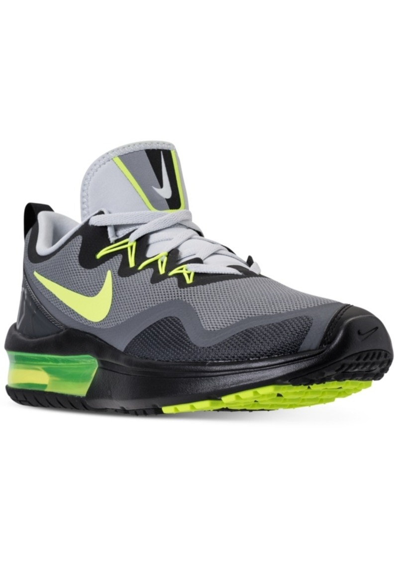 sports shoes 78921 8dcdc Men s Air Max Fury Running Sneakers from Finish Line. Nike