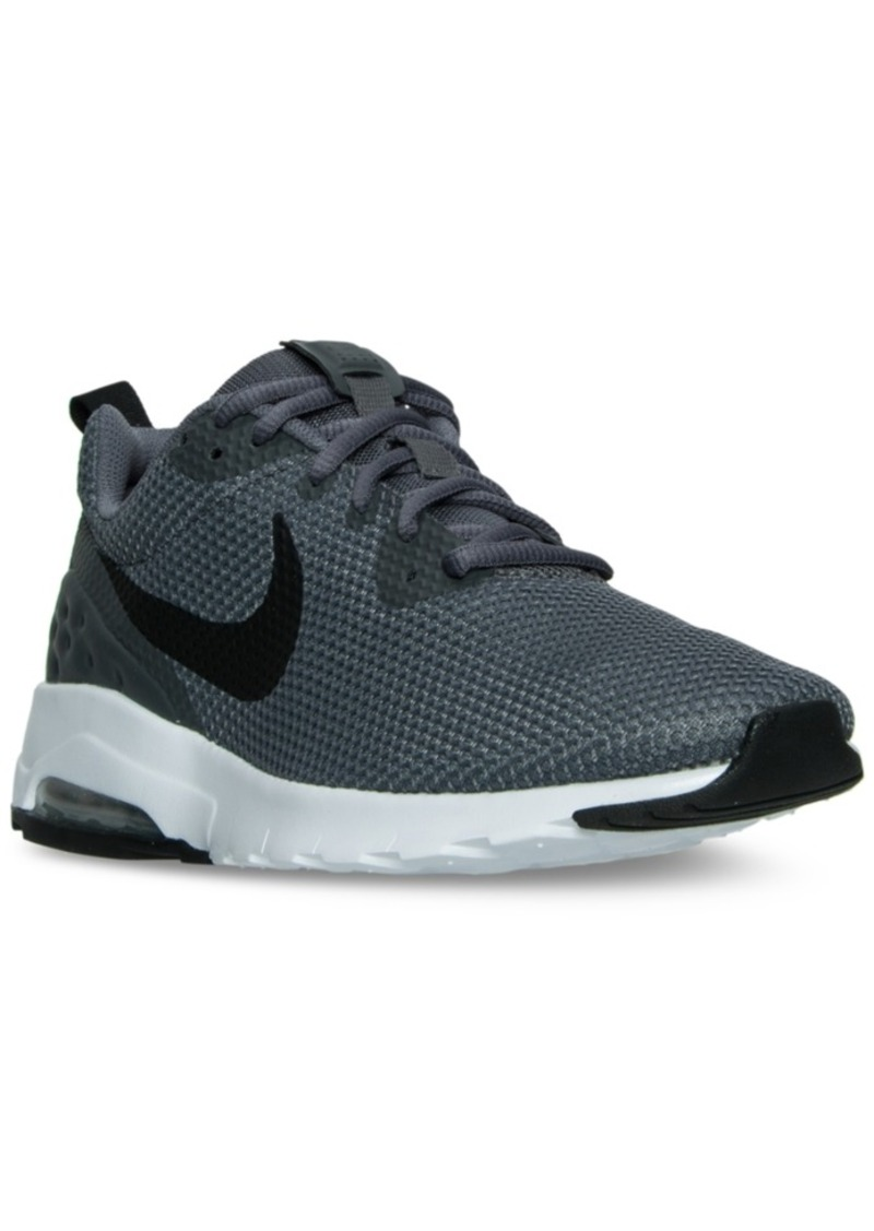 hot sale online ee40b c6d69 Men s Air Max Motion Lw Se Running Sneakers from Finish Line. Nike