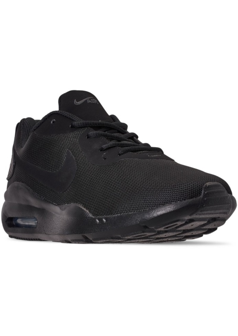 Nike Men's Air Max Oketo Casual Sneakers from Finish Line