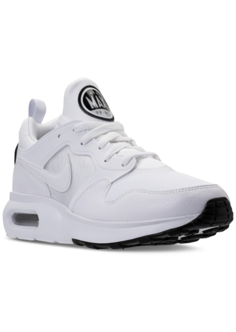 promo code 49d5d dafd0 Men s Air Max Prime Running Sneakers from Finish Line
