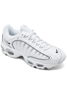 Nike Men's Air Max Tailwind Iv Running Sneakers from Finish Line