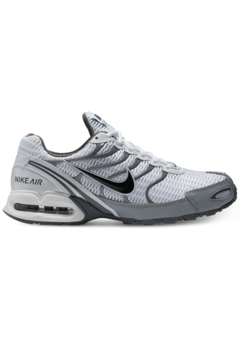 best website d8a35 e4869 Nike Men s Air Max Torch 4 Running Sneakers from Finish Line