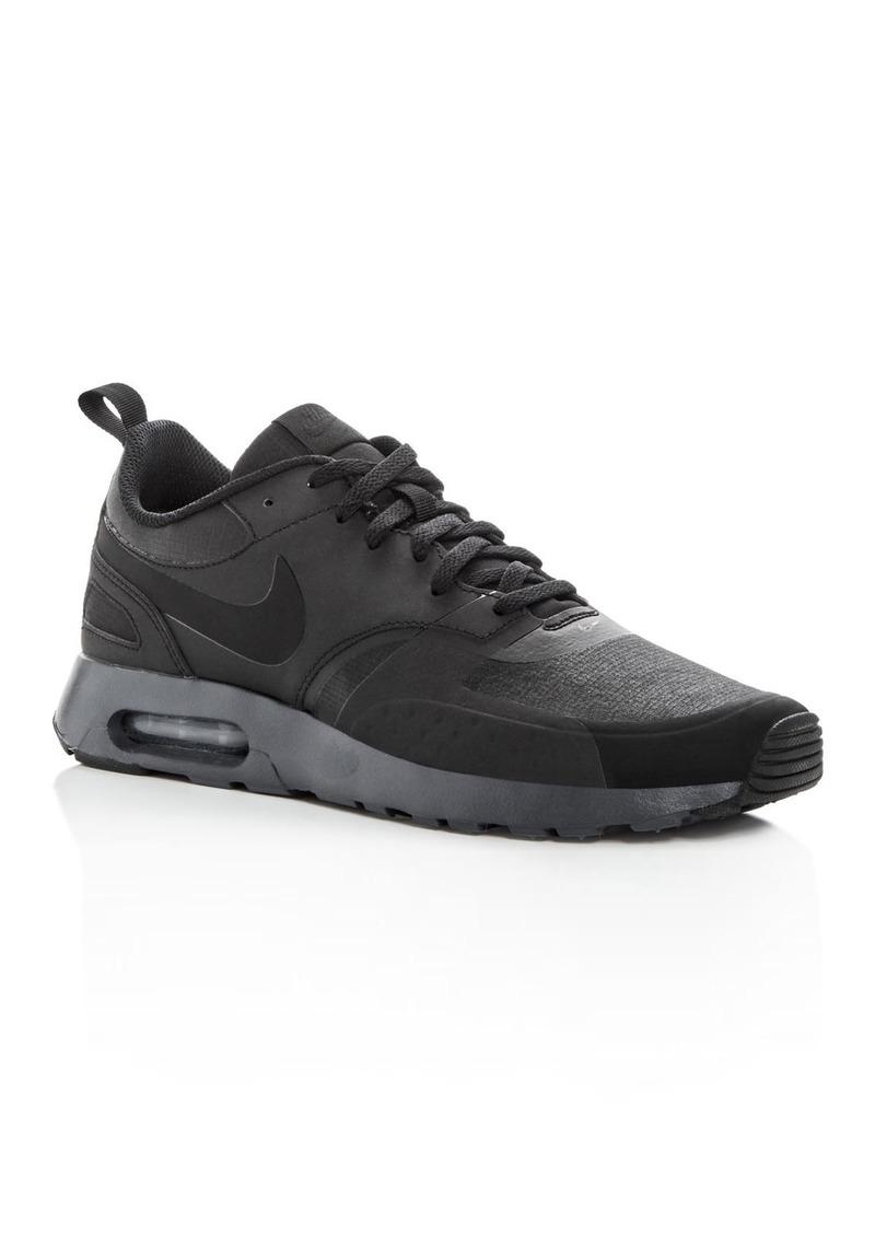 Nike Purple Air Max Vision Premium Sneaker for men