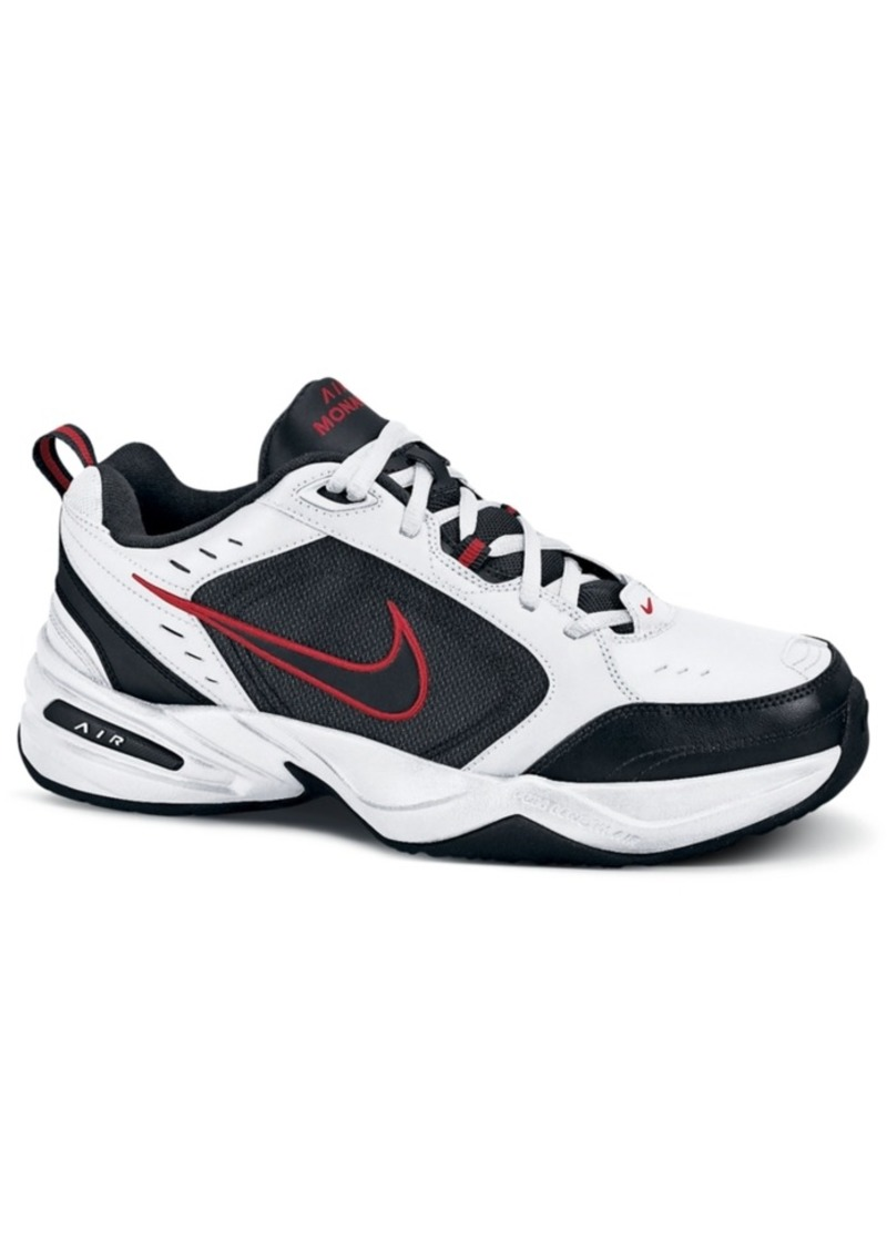 Nike Men's Air Monarch Iv Sneakers from Finish Line