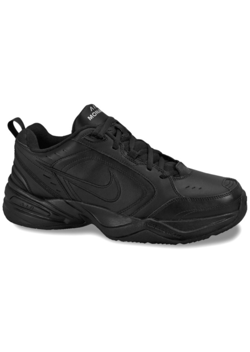 mens air monarch iv wide training sneakers from finish line. nike