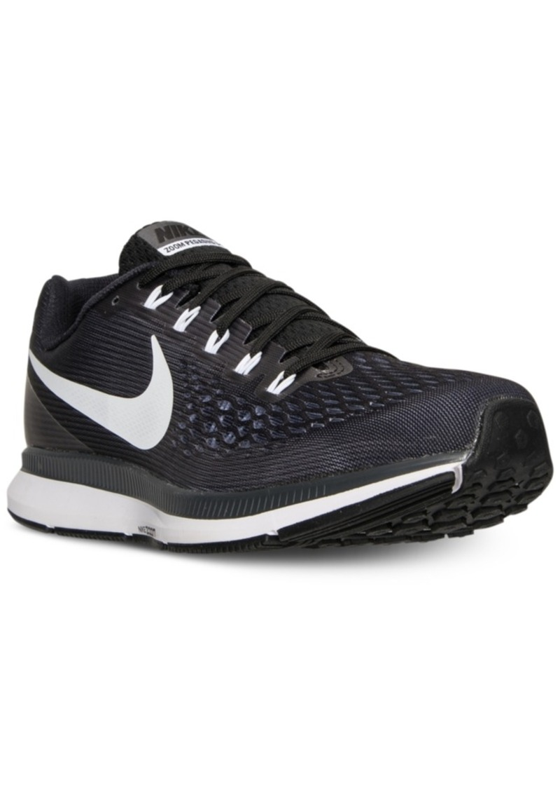 free shipping ebbd7 b101d Men's Air Zoom Pegasus 34 Running Sneaker from Finish Line