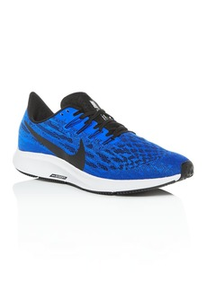 Nike Men's Air Zoom Pegasus Low-Top Sneakers